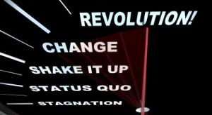 revolution featured