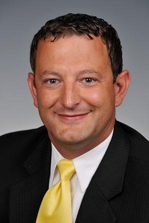 John Brandhorst, Senior Advisor, Sperry Van Ness/Bluestone & Hockley