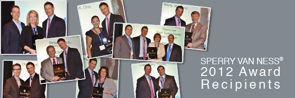 Award Recipients Collage