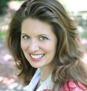 Diane Danielson, Chief Platform Officer.