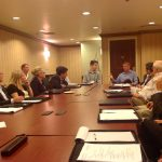 Inside SVN Roundtable session.