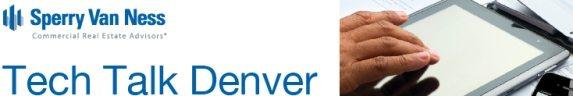 Tech Talk Denver