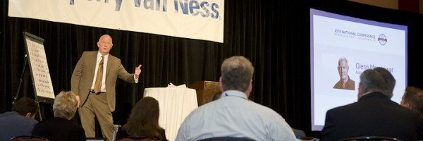 """Relating """"The Extra Mile"""" by Glenn Morshower to the SVN Core Covenants"""