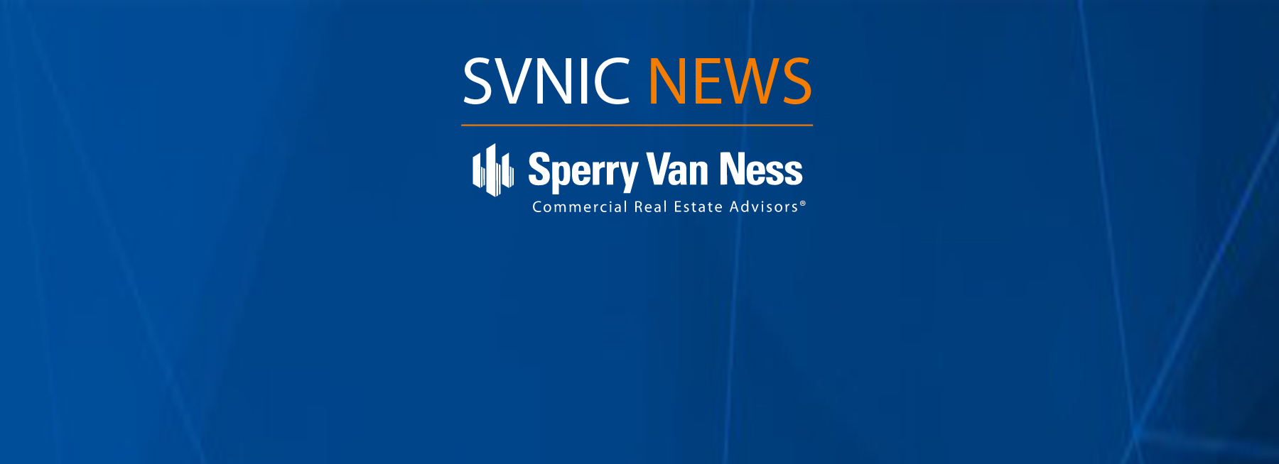 Sperry van ness news