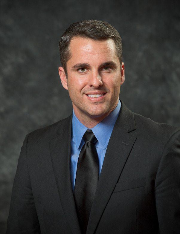 Ford Elliott | Managing Director | SVN/BlackStream Commercial, LLC