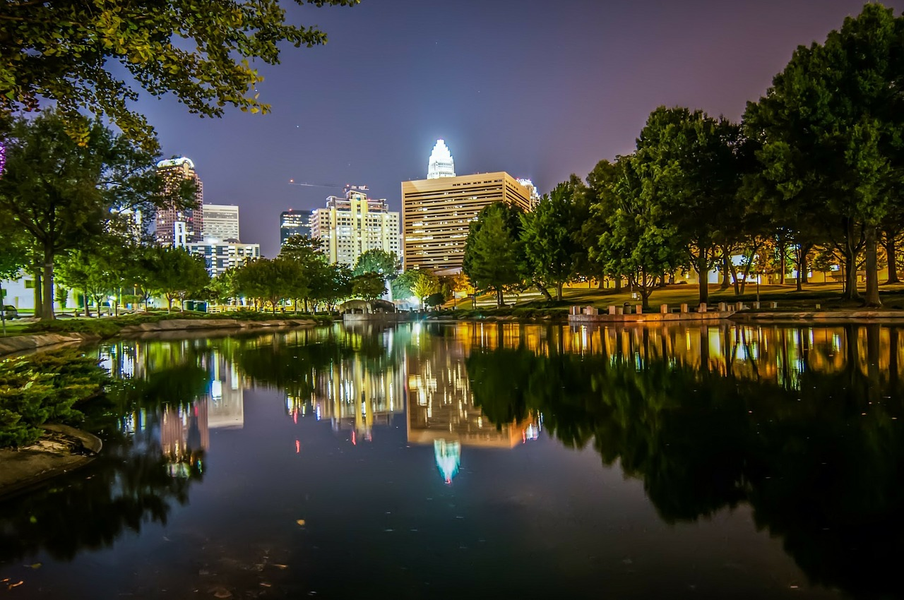 Charlotte, NC   2014 Top CRE Markets to Watch : Office