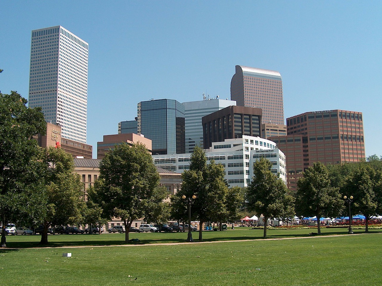 Denver, CO   2014 Top CRE Markets to Watch : Apartment