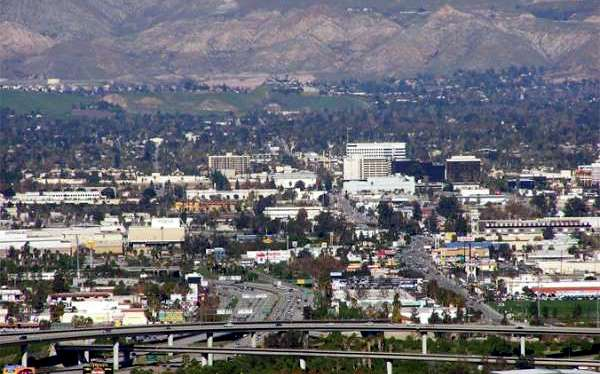 Inland Empire, CA   2014 Top CRE Markets to Watch : Industrial