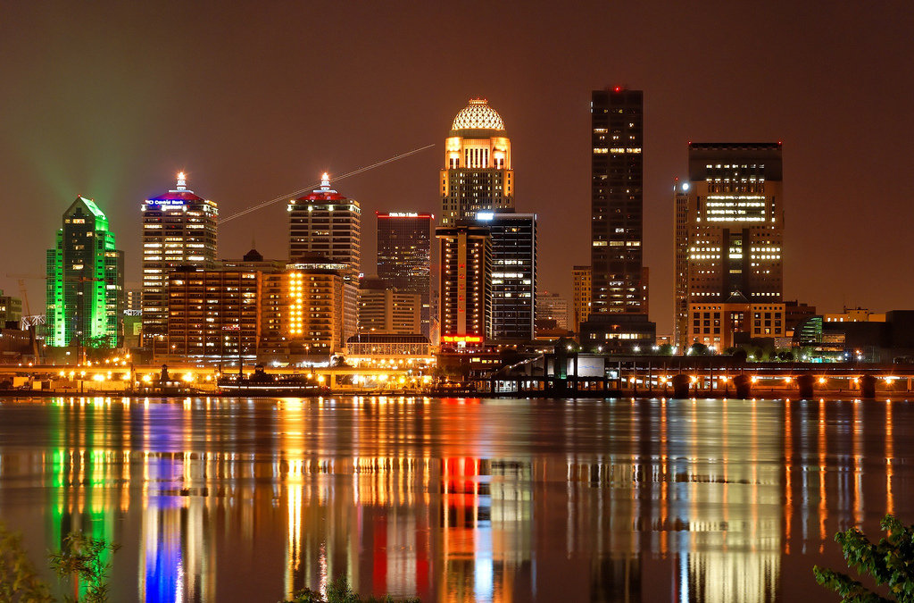 Louisville, KY   2014 Top CRE Markets to Watch : Retail