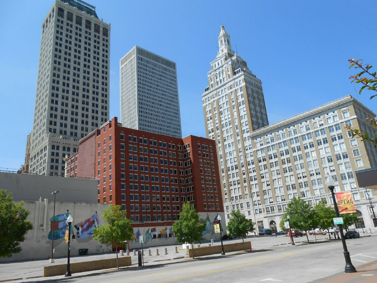 Oklahoma City, OK   2014 Top CRE Markets to Watch : Retail
