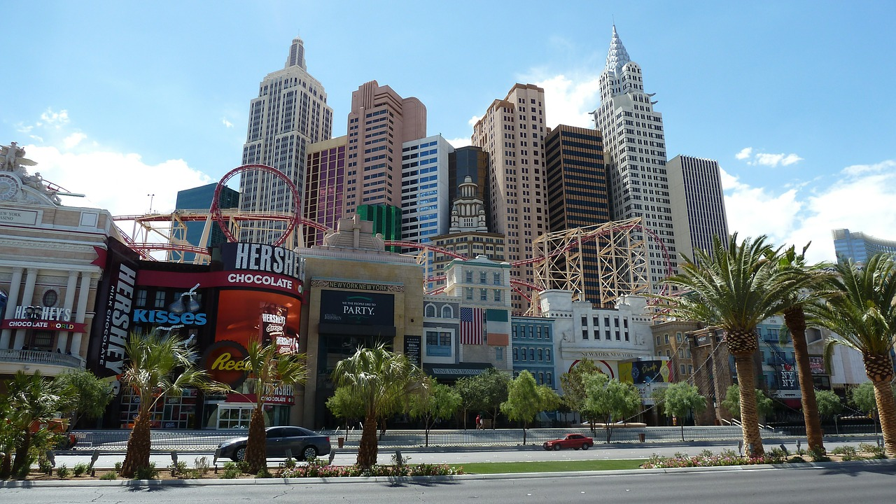 Las Vegas, NV | 2014 Top CRE Markets to Watch : Apartment