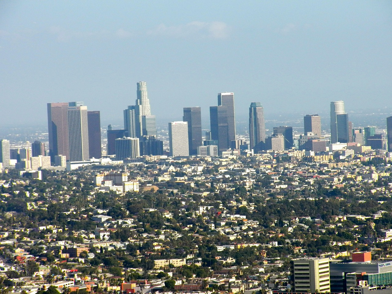 Los Angeles & Long Beach, CA   2014 Top CRE Markets to Watch : Industrial