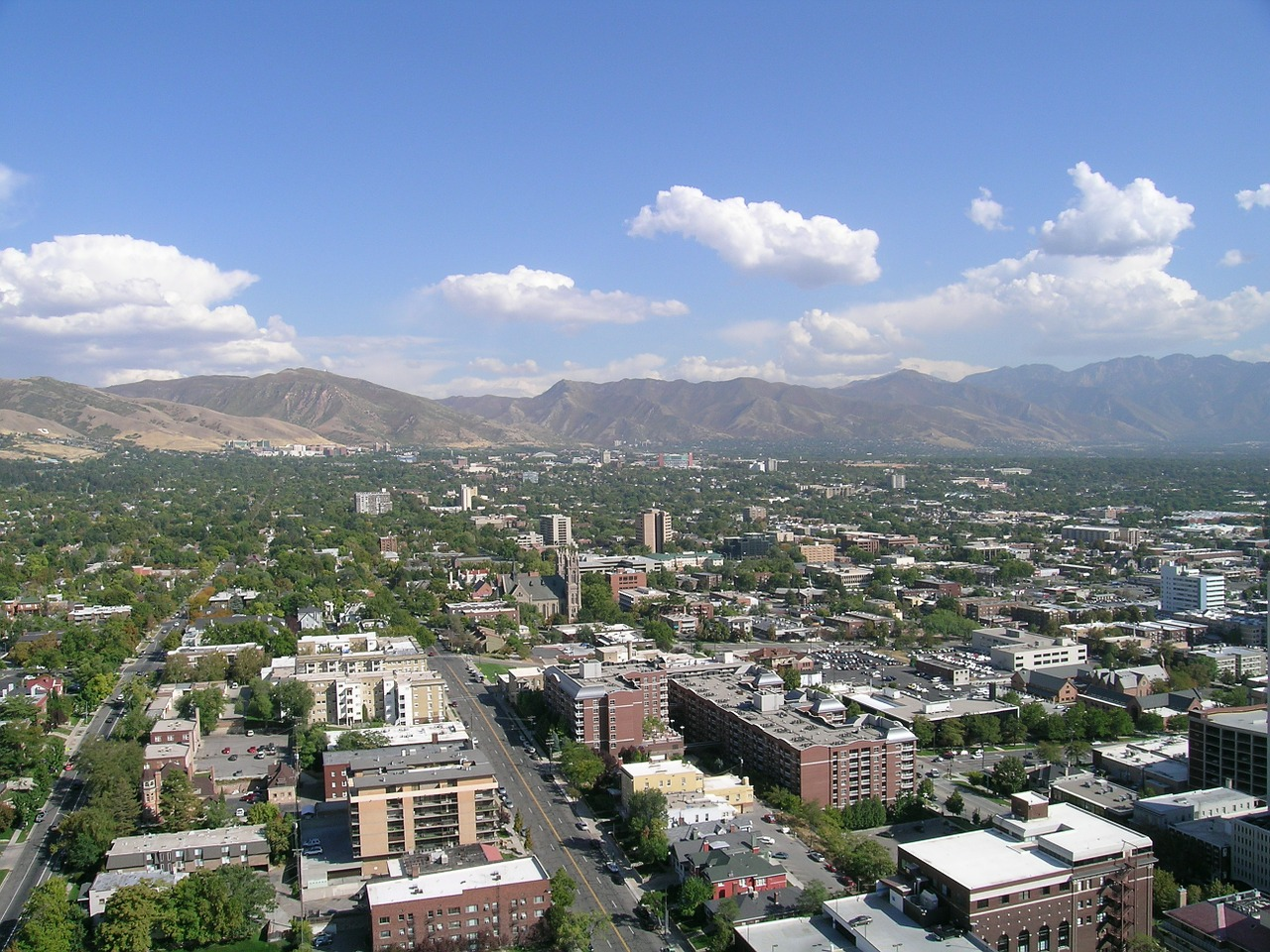SVN® Adds Franchise in Salt Lake City