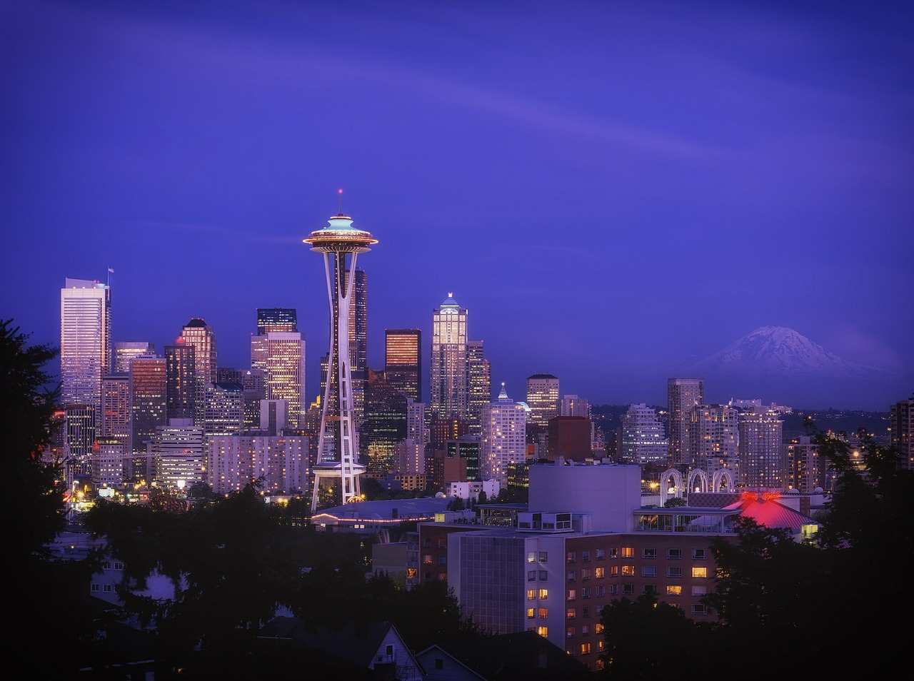 Seattle & Tacoma, WA   2014 Top CRE Markets to Watch : Industrial
