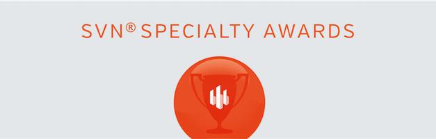 2014 SVN Specialty Award Winners