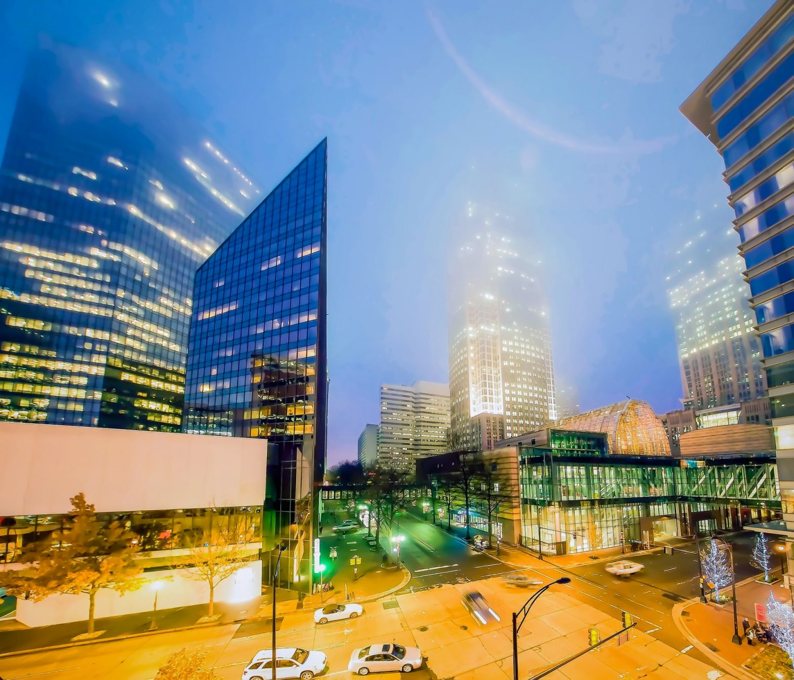 #CRE Trends and Market Update 2015 | Retail