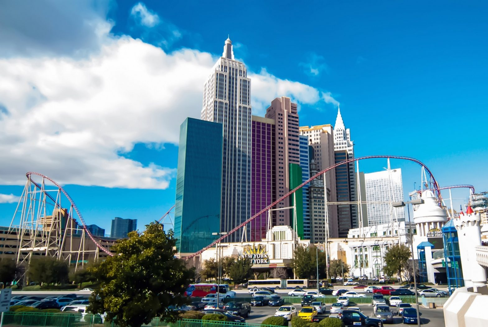 Las Vegas, NV | 2015 Top #CRE Markets to Watch: Retail