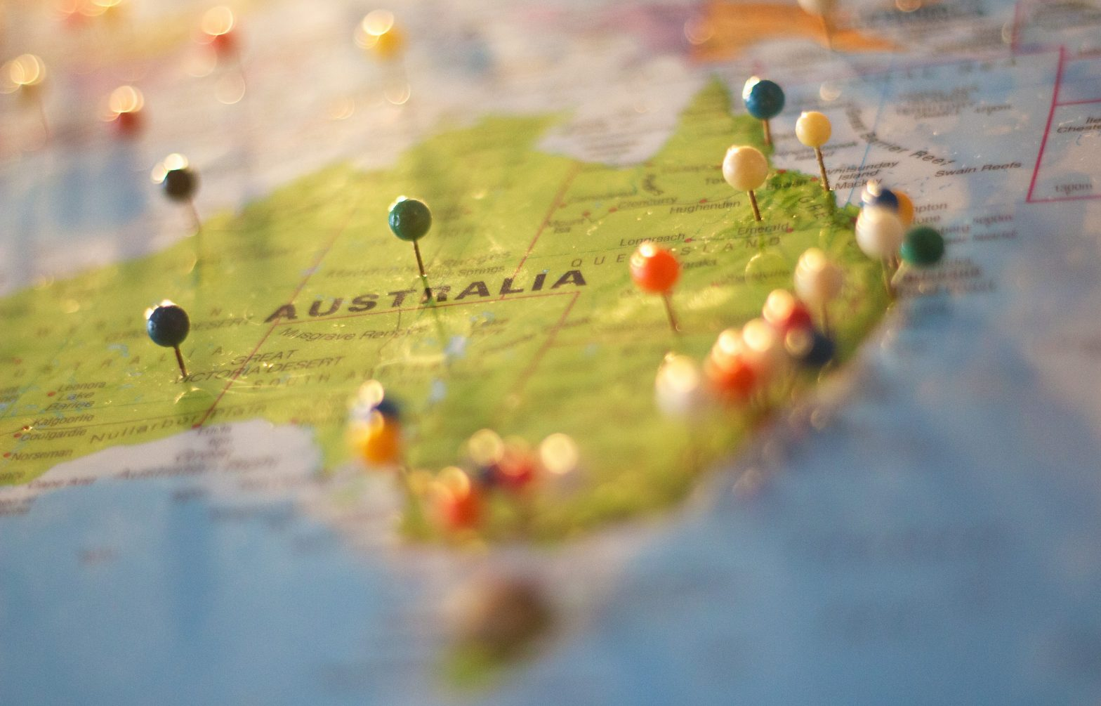 News: SVN expands into Australia, launches SVN Perth
