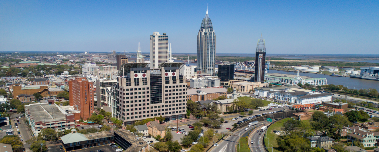 SVN EXPANDS REACH IN MOBILE, ALABAMA WITH ADDITION OF SVN   TOOMEY PROPERTY ADVISORS