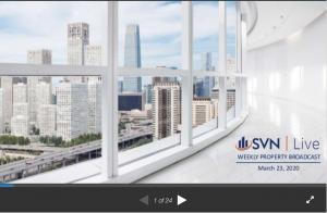 SVN Live Screen Shot