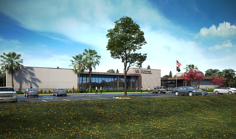 SVN | ANGELIC CLOSES ON MULTI-STATE VA OUTPATIENT CLINIC PROPERTY PACKAGE