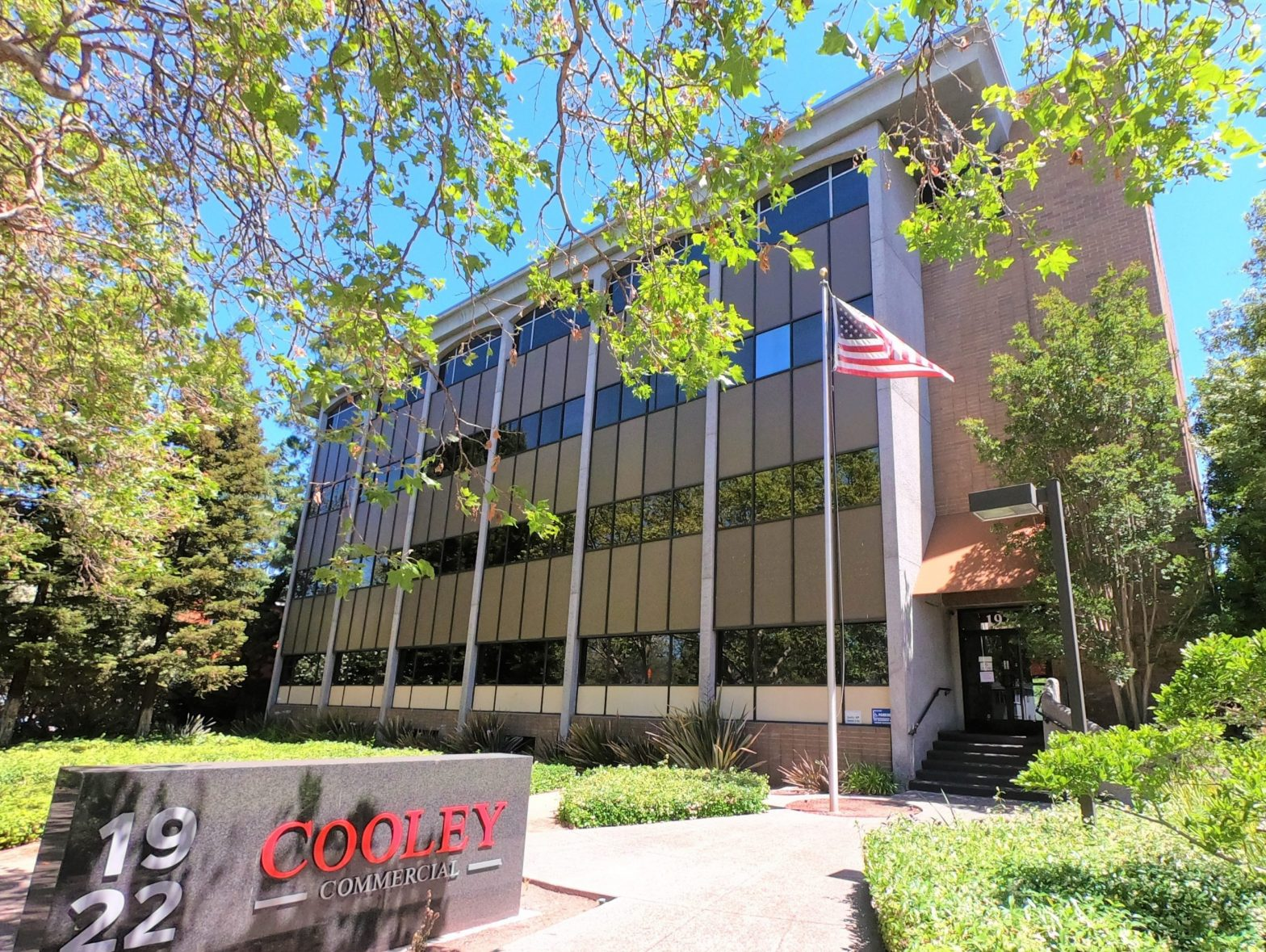 SVN® | Capital West Partners Closes On Sale Of Silicon Valley Office Building For $16.55 Million