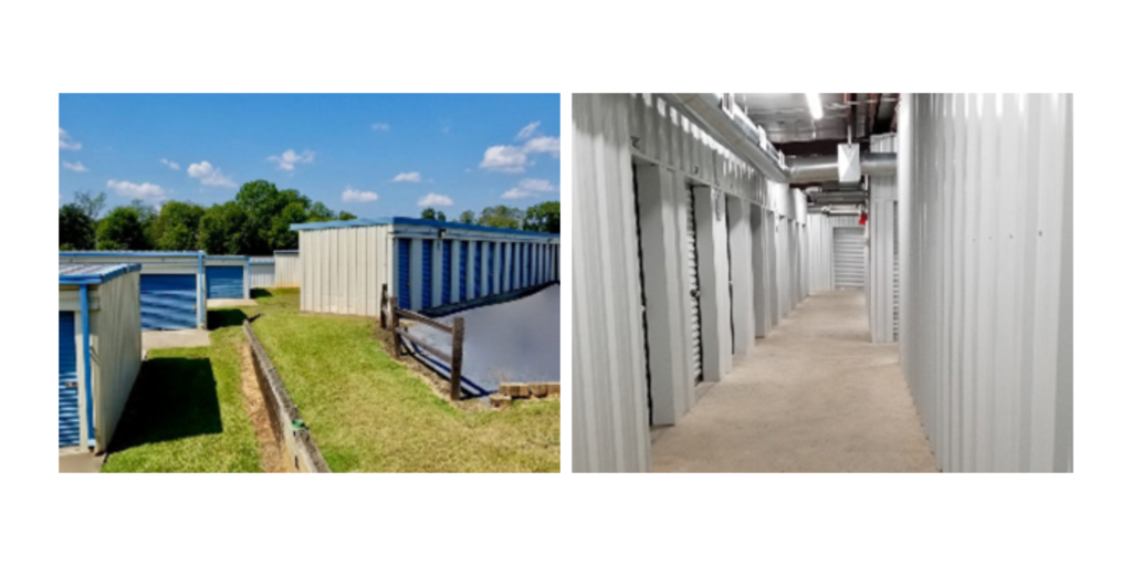 SVN | Miller Commercial Real Estate Represents Buyer in Multi-Property Self-Storage Acquisition Outside Athens, GA