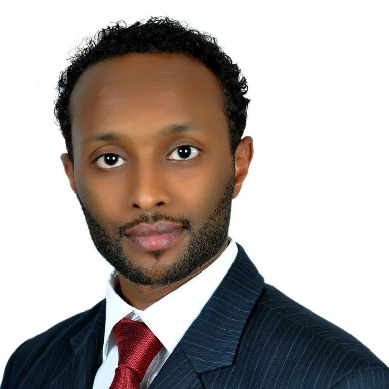 Bashir M. Jama