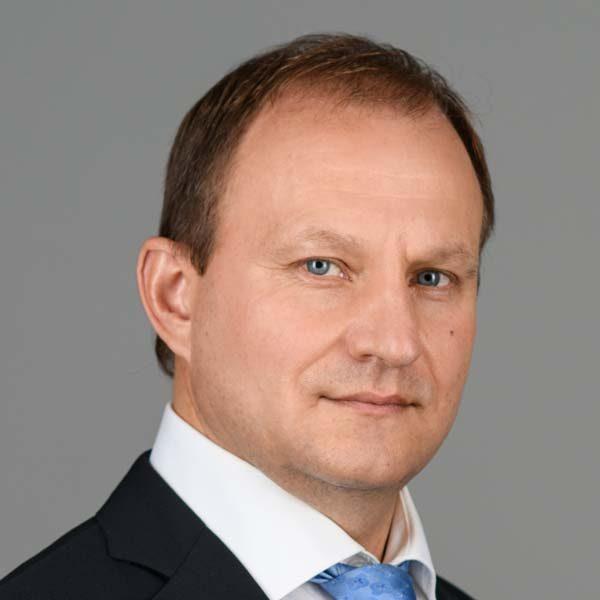 Oleg Zakharov