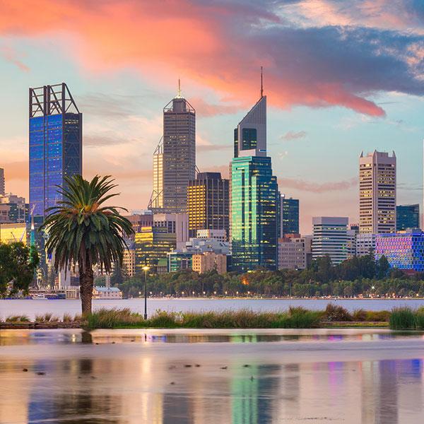 SVN Australia