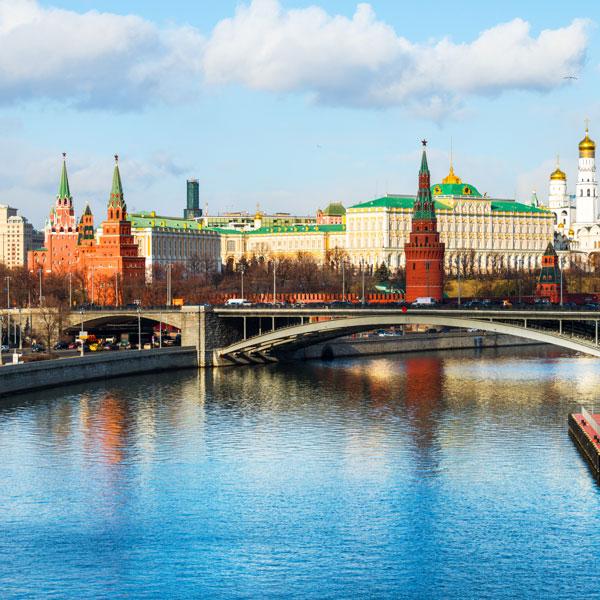 SVN Russia