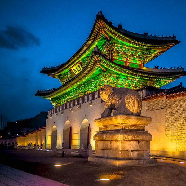 SVN South Korea