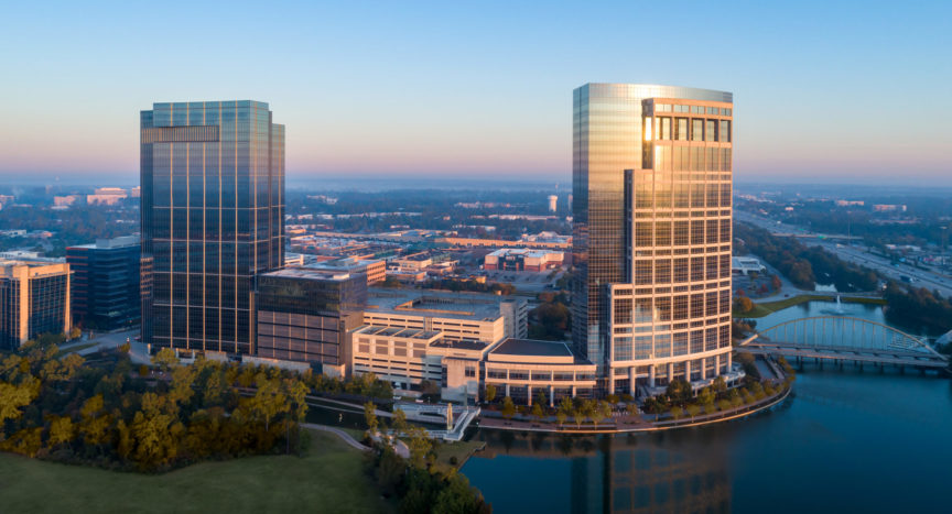 SVN® Expands Presence In Texas with the Addition of SVN | J. Beard Real Estate – Greater Houston